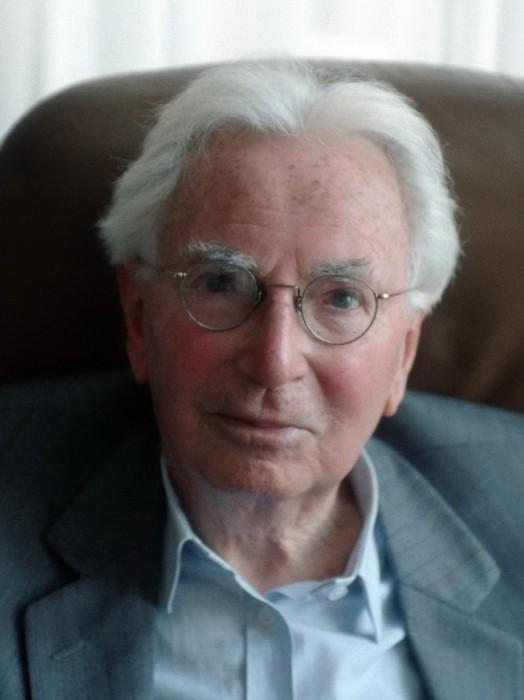 Viktor E. Frankl (c) Haddon Klingberg jr.
