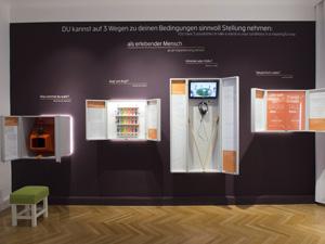 world´s 1. Viktor Frankl Museum