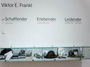 VIKTOR FRANKL MUSEUM WIEN