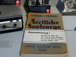 VIKTOR FRANKL MUSEUM VIENNA